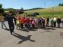 Školka navštívila hasiče Holubov